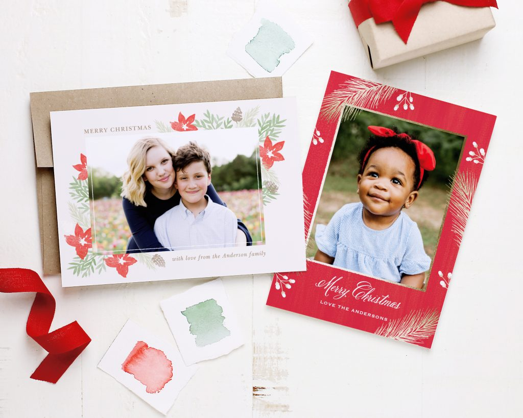 Perfect Holiday Cards