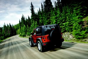 How to Care for Jeep Wrangler Hard Top & Soft Top