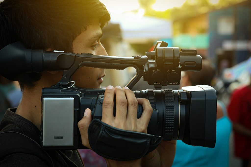 5 New-Age Careers in the Media Industry