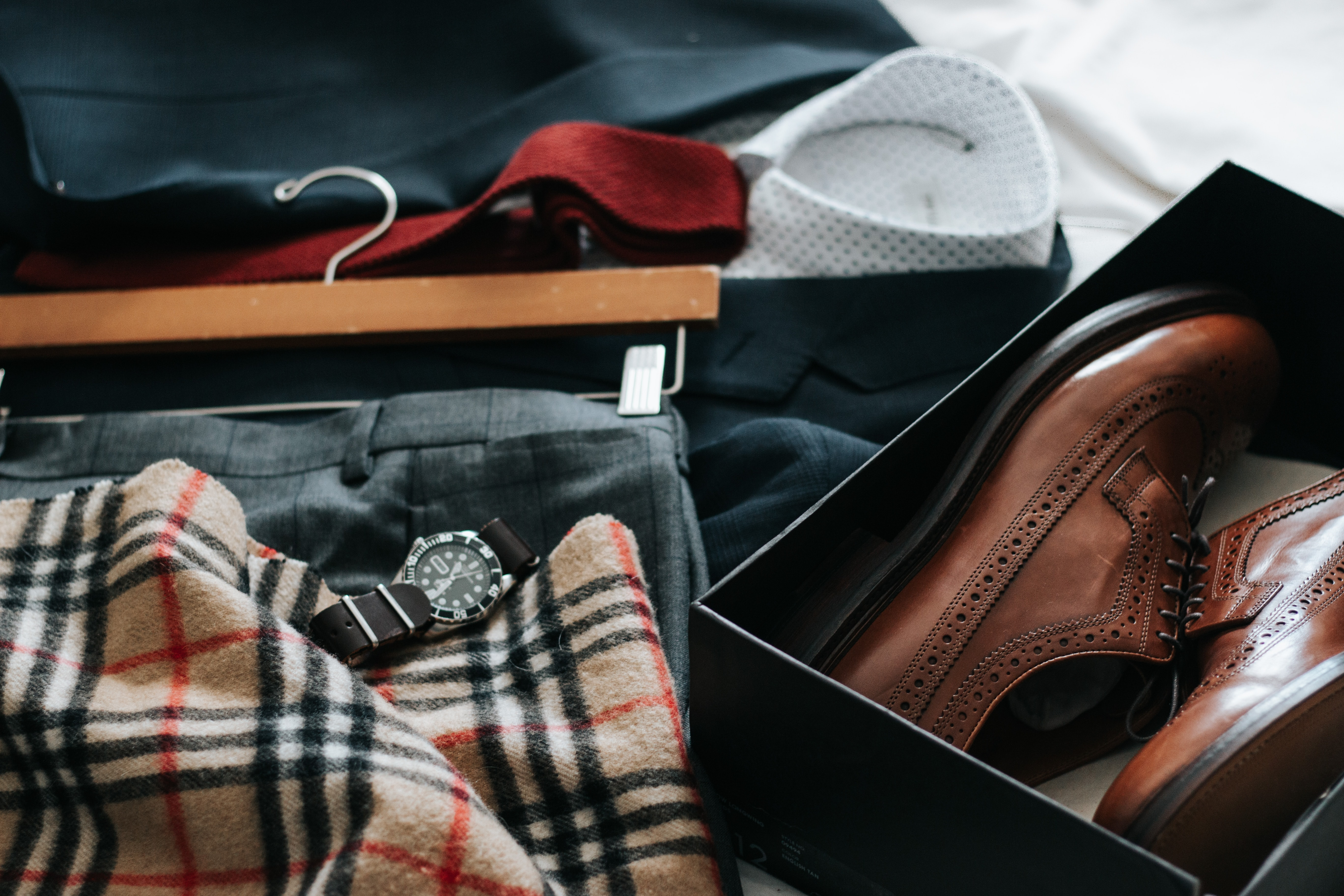 4 of the Best Online Men's Fashion