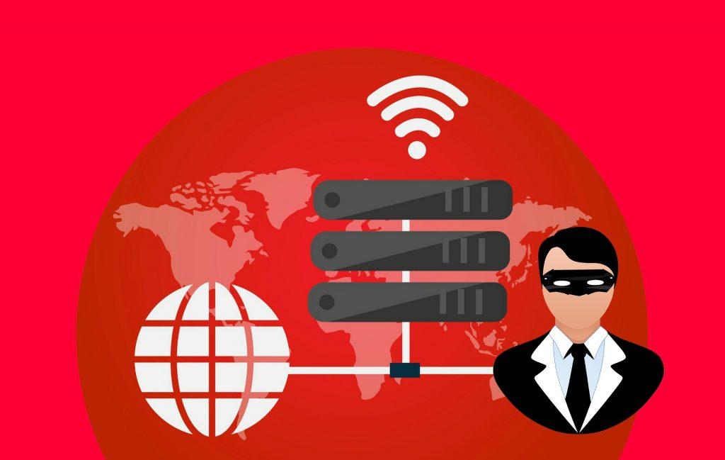 Cybersecurity practice