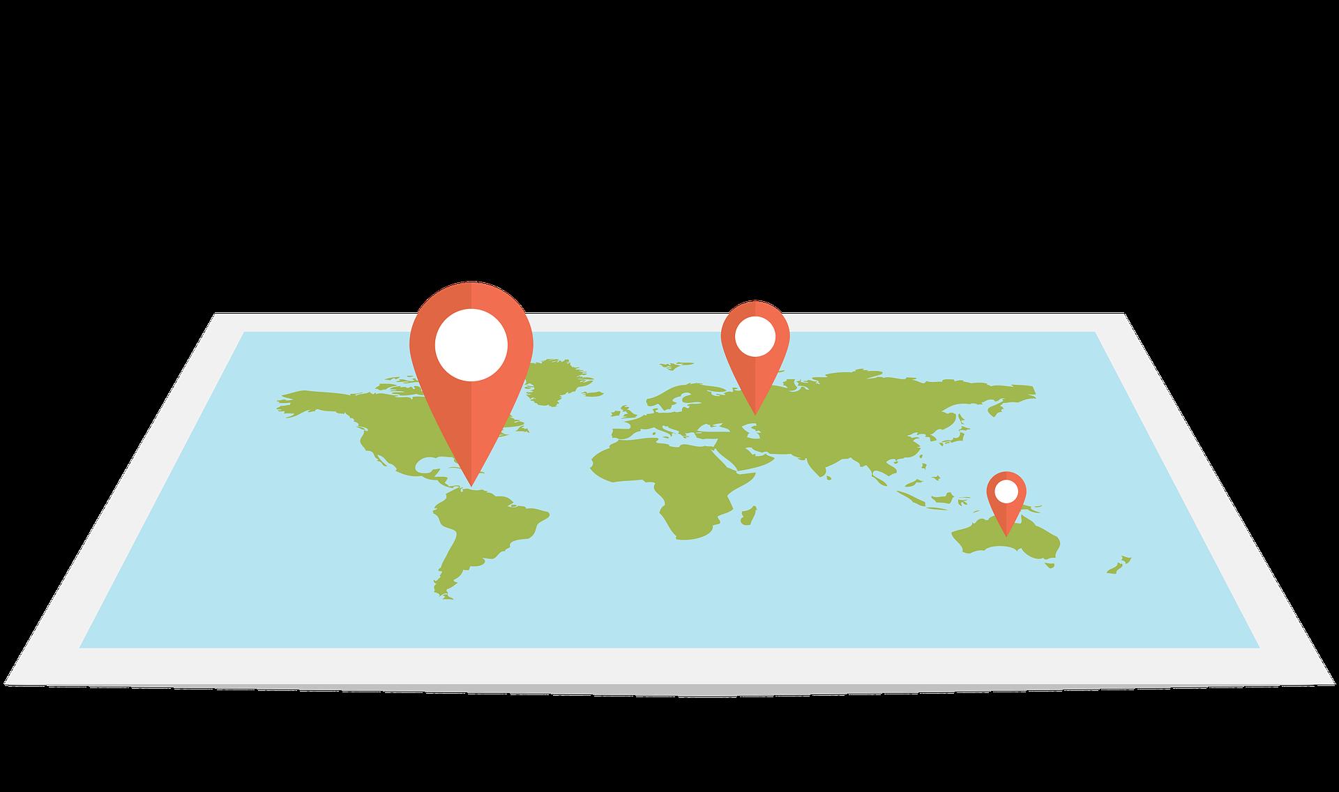 Localization Service