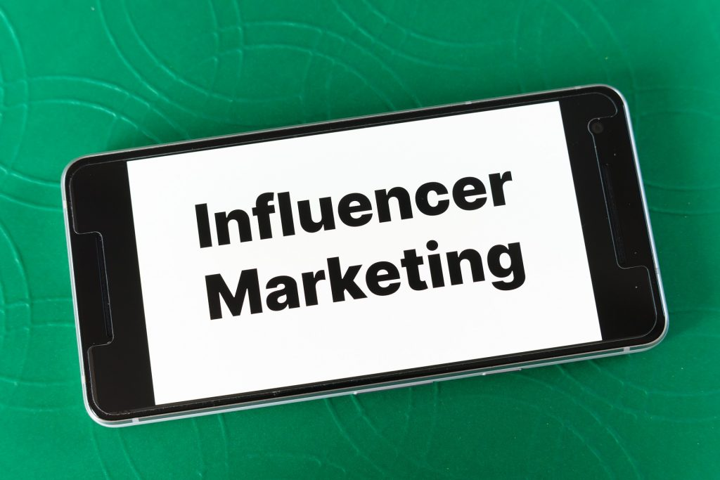 3 Ways Entrepreneurs Can Benefit From Influencer Marketing