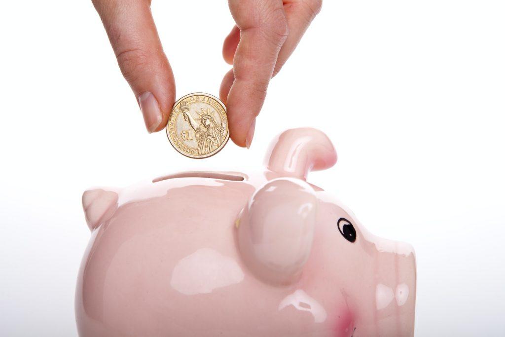 Emergency fund savings