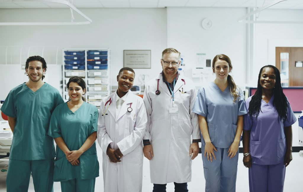 Healthcare Insights: Top Ways to Improve Hospital Performance Management