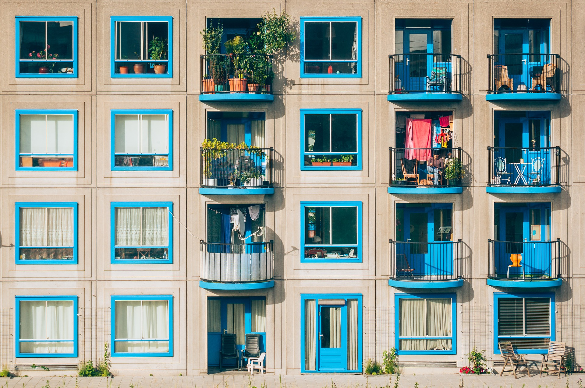 3 Important Tips for Renting an Apartment Right Now
