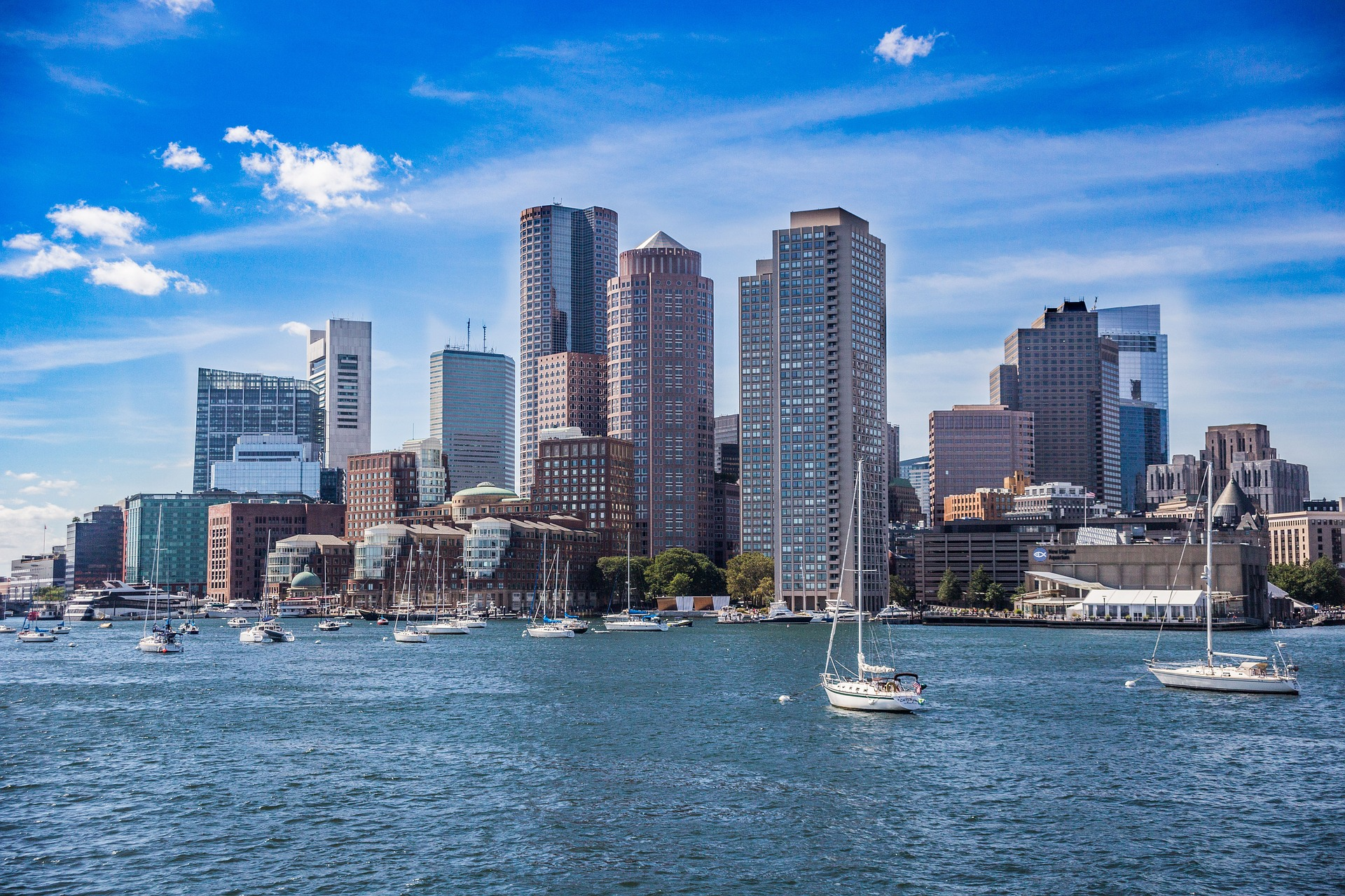 A 4-Day Itinerary to Boston
