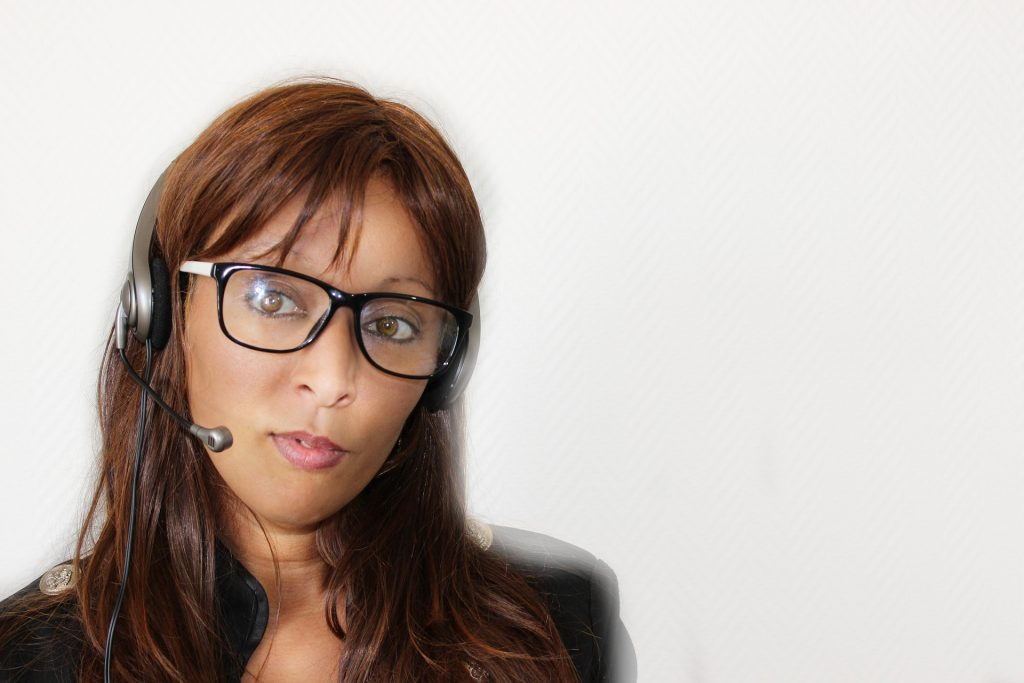Telemarketing from-home careers