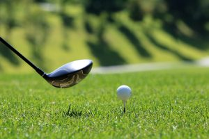 Top Ten Golf Courses in the World