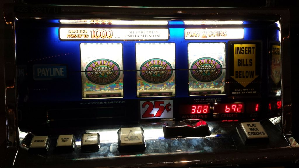 The myth of the rigged slot