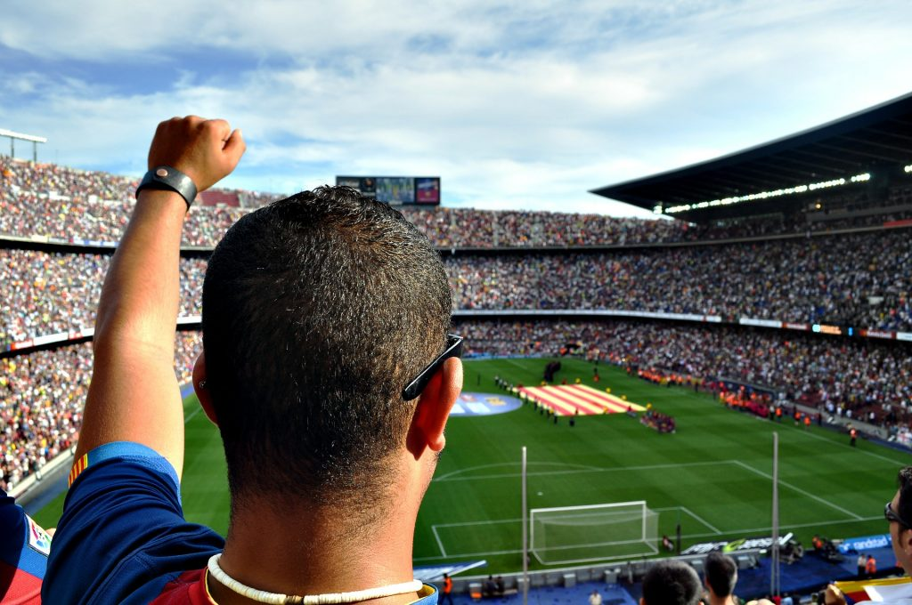 Gambling Sponsorship in Sport: Which are the Sports Cashing in on Betting?