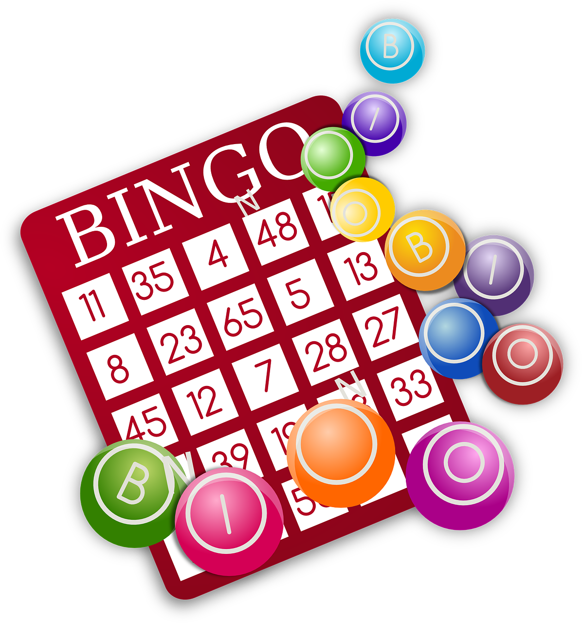 The History of Bingo