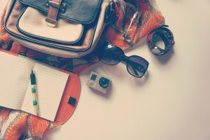 How to Create the Perfect Travel Checklist
