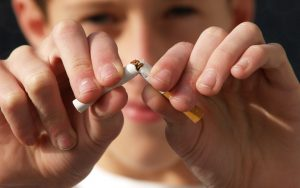 How to Stop Smoking with Nicotine Replacement Therapy