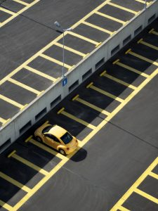 Smart Parking innovations to look out for in 2021