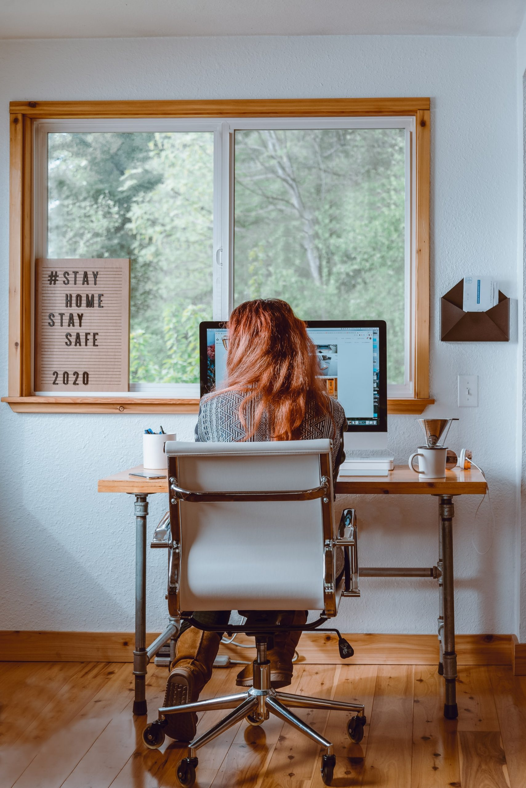 3 Ways to Build Your Career at Home
