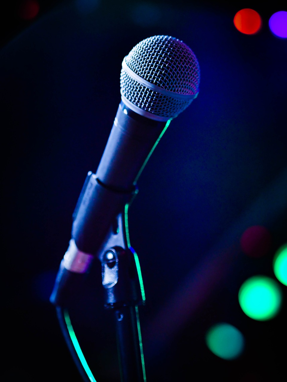 3 Venues for Christian Comedians to Perform