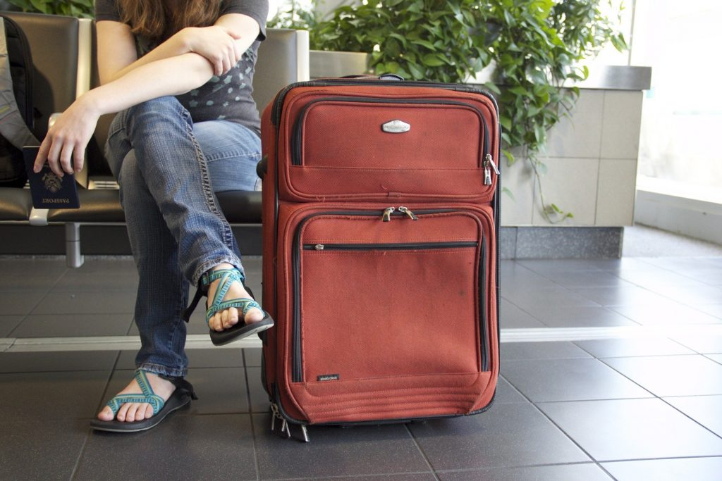 Travel Ahead of the Holidays
