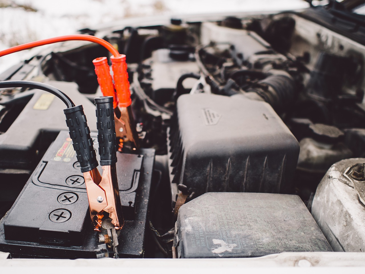 Everything You Need to Know About Lithium Batteries for Your RV