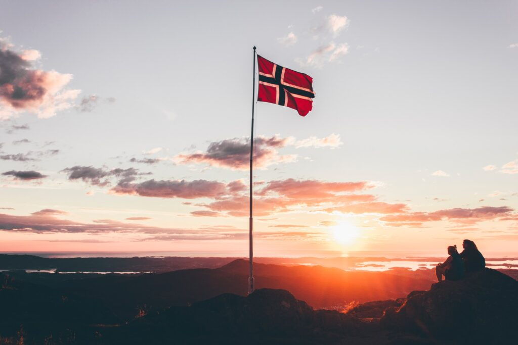 Which kind of insurance is obligatory in Norway?