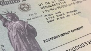 Bridging the Gap: Dr. Shawn Joseph Explains 5 Crucial Focus Areas Of Educational Stimulus Check Spending