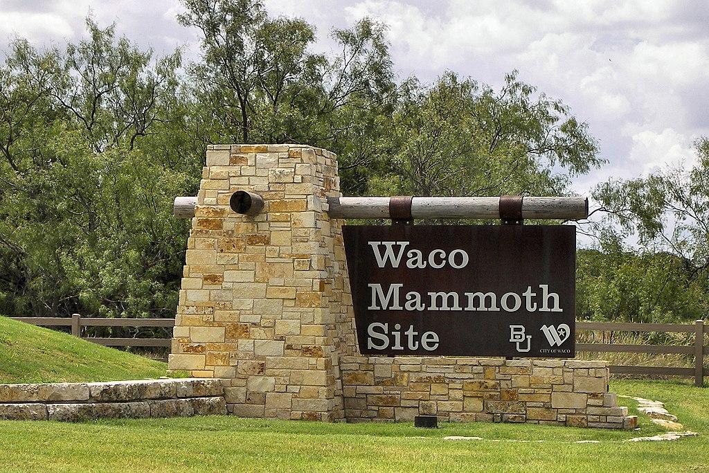 Waco Mammoth Park