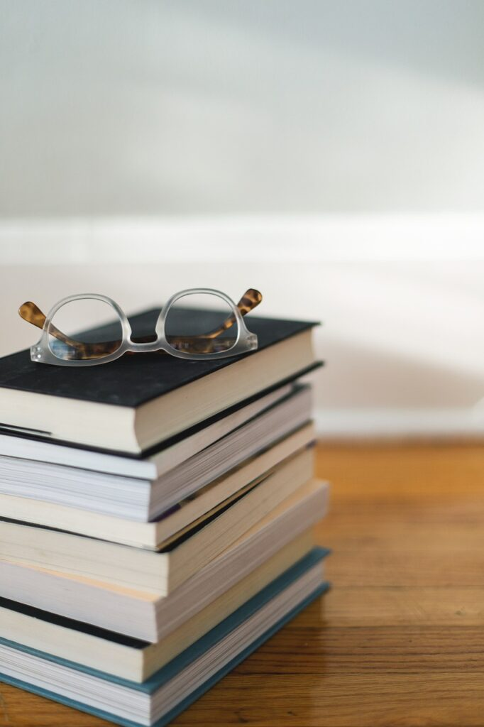 Retell Books You Read to Get Smarter