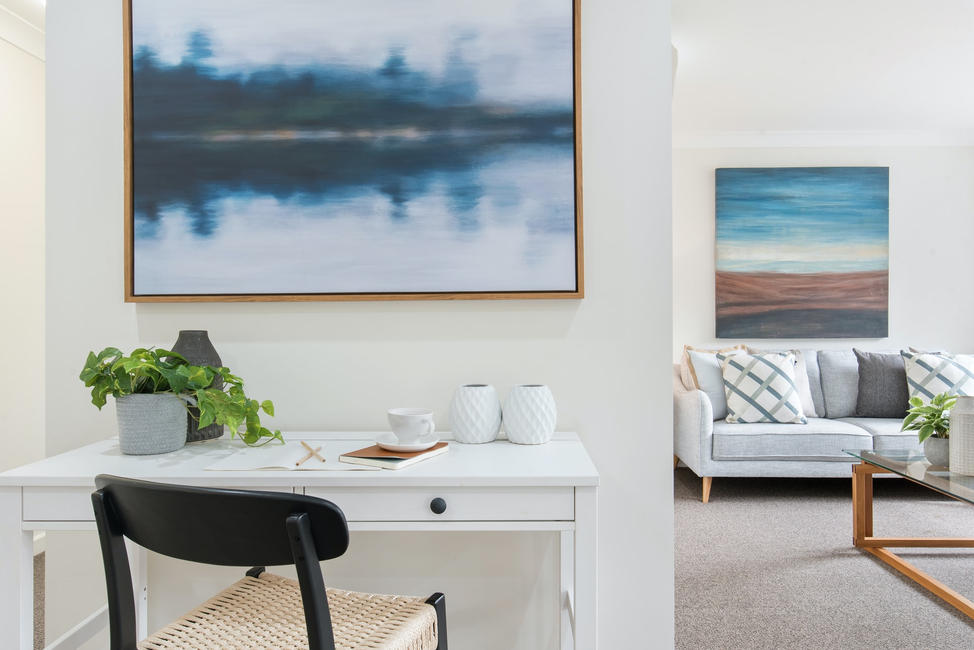 How to Create the Perfect Professional Space at Home