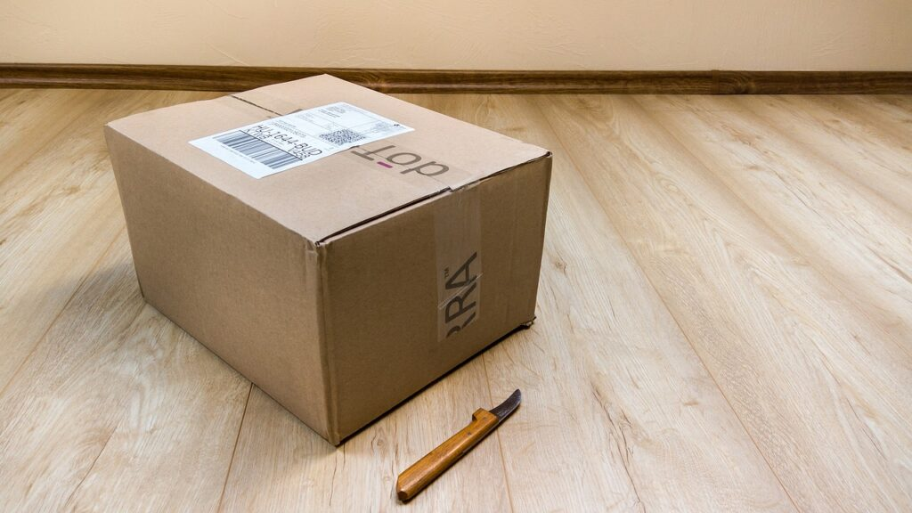 How to Pack for A Long-Distance Move