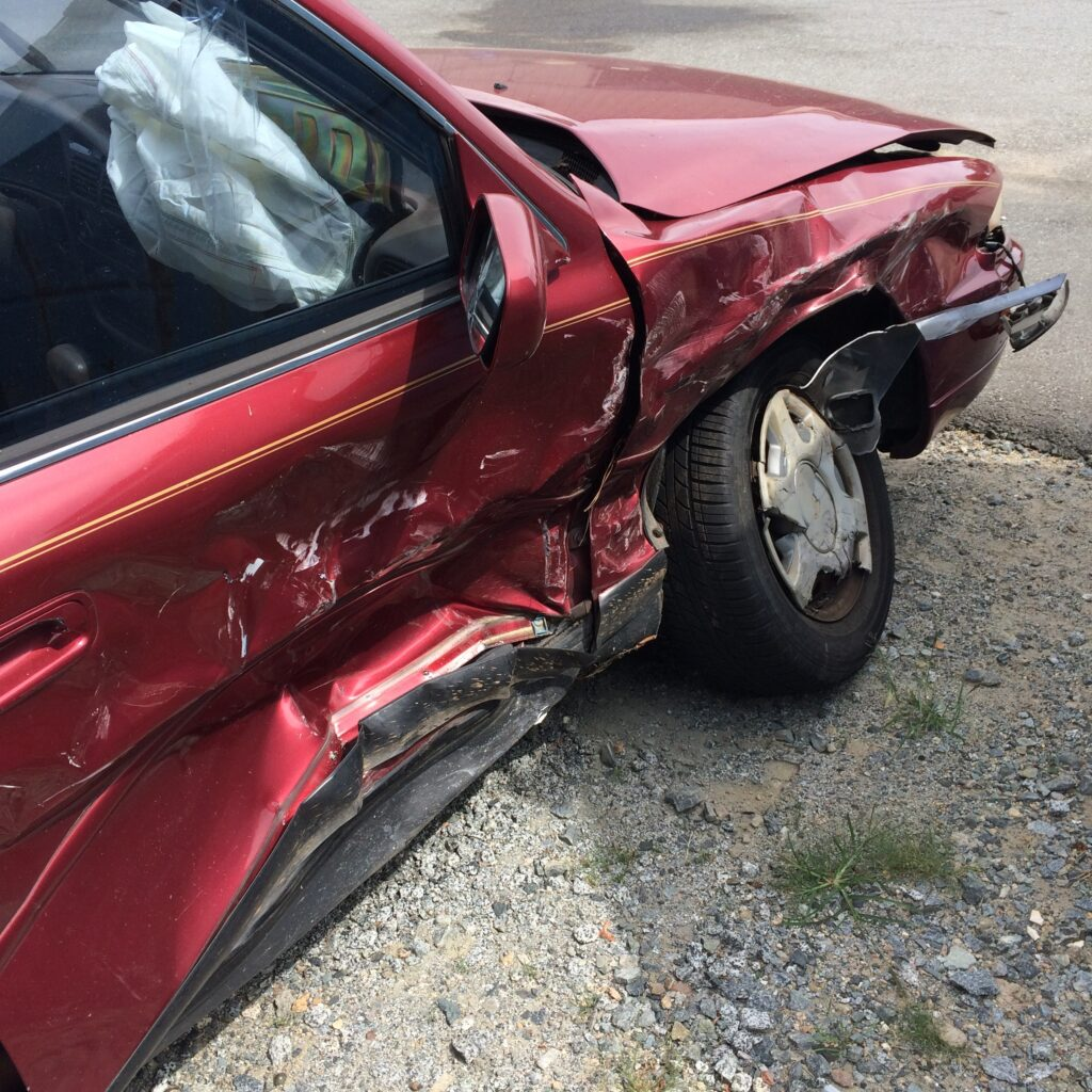 Why is Compensation Important After an Accident?