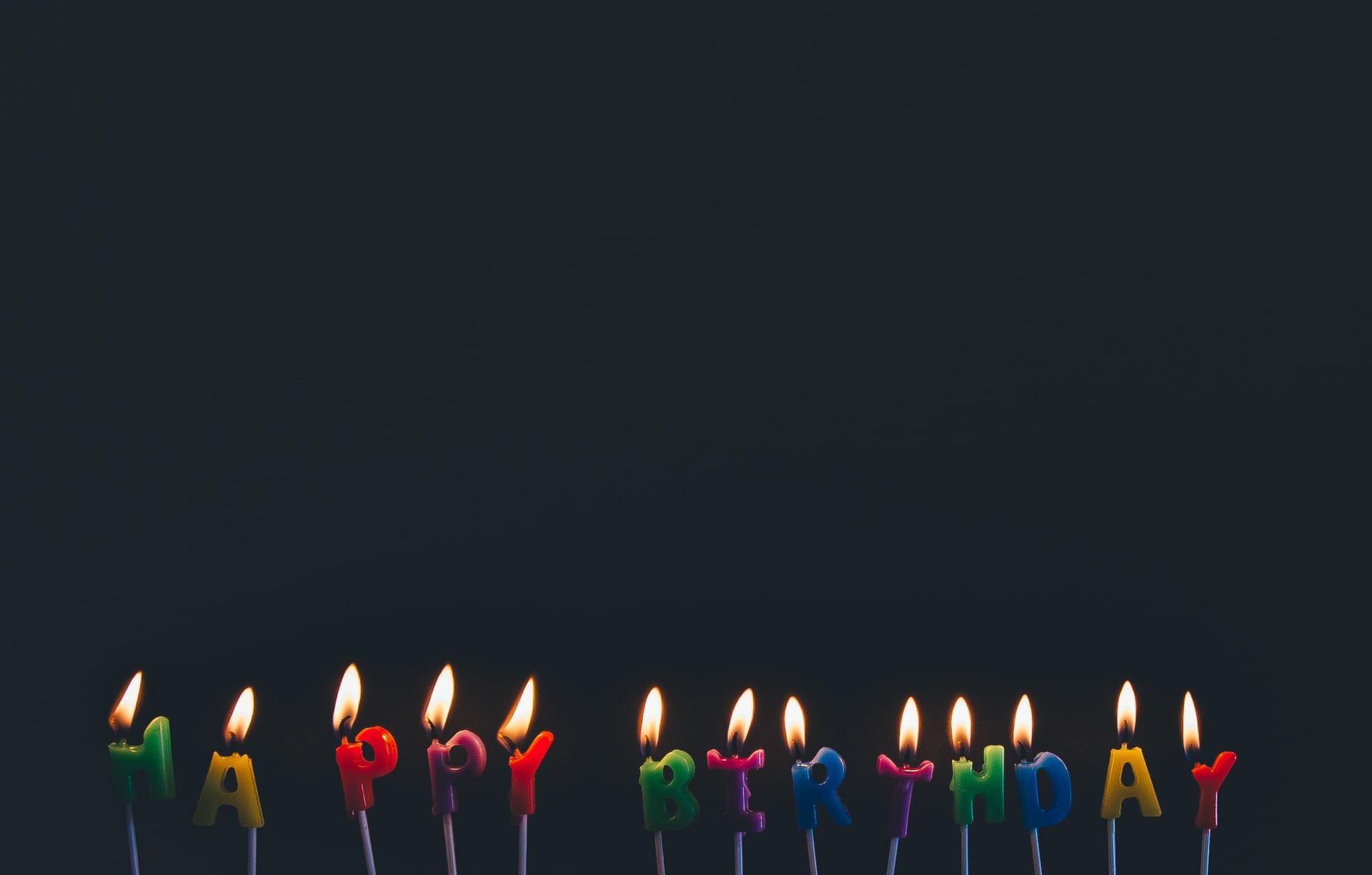 5 Simple Ways to Celebrate a Friend's Birthday
