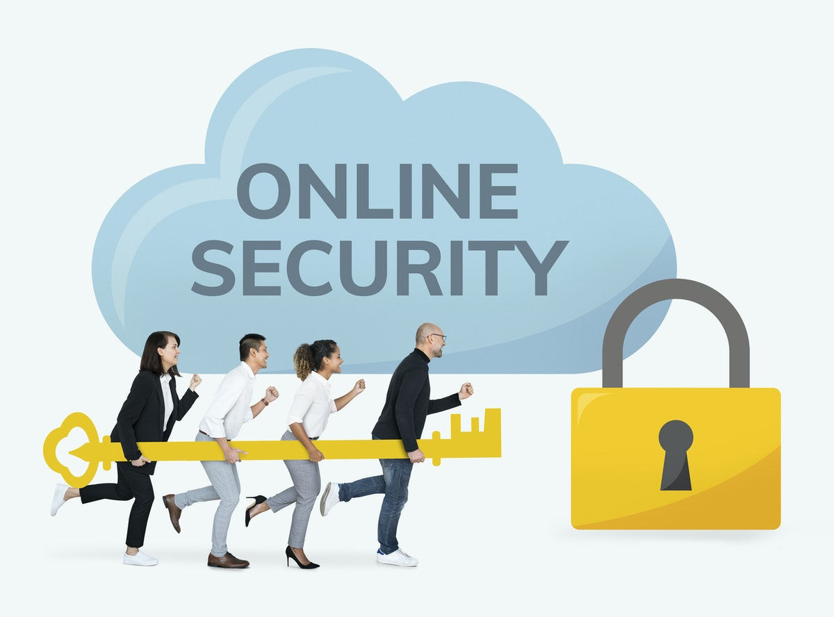 How Online Casinos Use Technology for Security