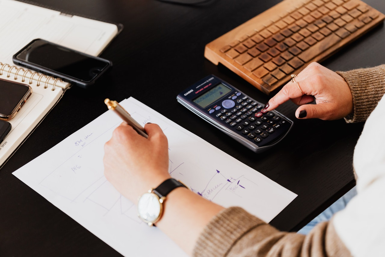 6 Bookkeeping Mistakes to Avoid in Real Estate