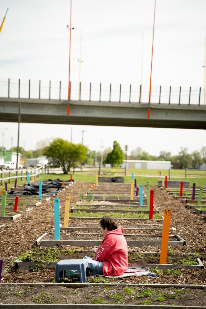 6 Creative Uses for Vacant Land