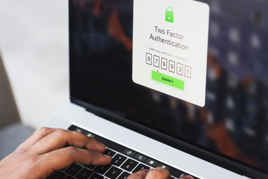 Two-factor authenticator