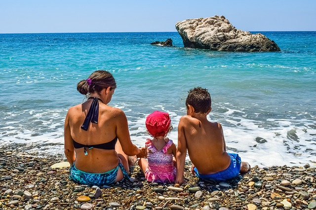 7 Getaway Destinations for the Whole Family