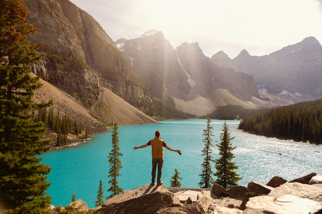 The Most Beautiful Mountain Ranges in the US