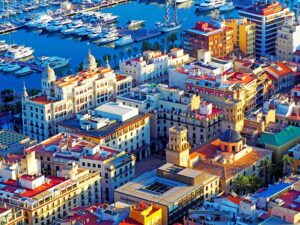 Where To Go On Your Road Trip With A Leiebil In Alicante